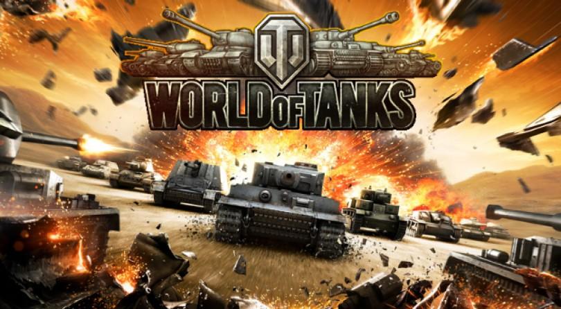 Primer Aniversario de World of Tanks: Xbox 360 Edition