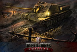 Se inicia la beta cerrada de World of Tanks Generals