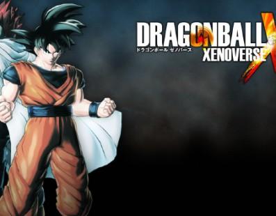 Dragon Ball Xenoverse ya a la venta