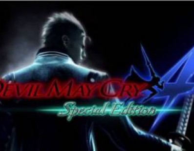 Capcom presenta Devil May Cry 4 Special Edition