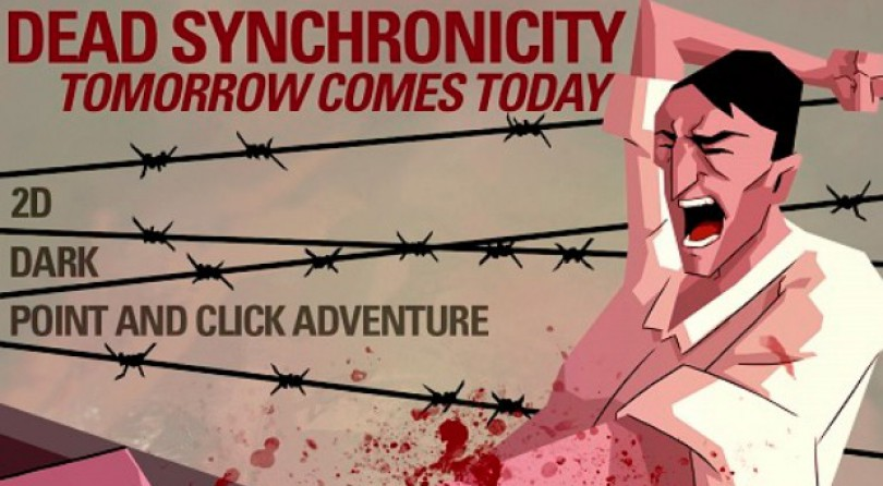 Dead Synchronicity ya a la venta