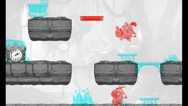 Dig Rush – se anuncia el primer videojuego terapéutico