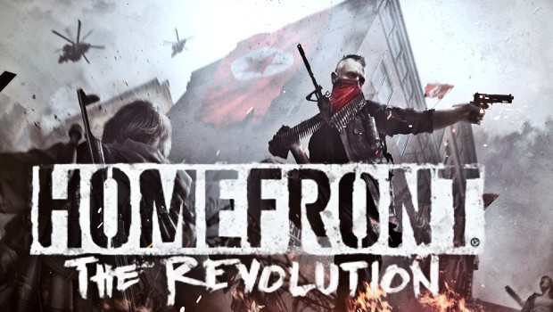 Homefront: The Revolution llegará en 2016