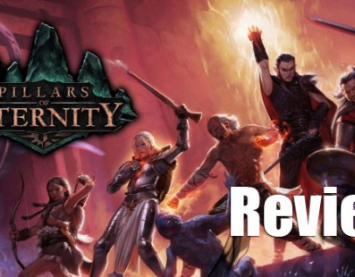 Pillars of Eternity – Review