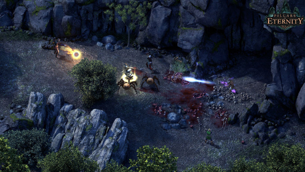 Pillars of Eternity - Review