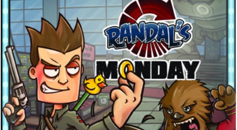 RANDAL'S MONDAY – Si no lo conoces, no sabes lo que te estás perdiendo