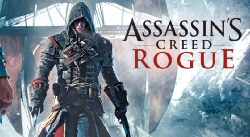 Assassin's Creed Rogue – Ya Disponible en PC