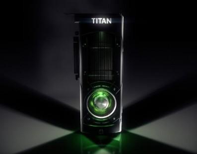 Se desvela la nueva GeForce Titan-X de NVIDIA