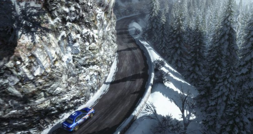 Dirt Rally llega a toda velocidad a Steam Early Access