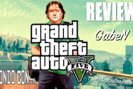 GTA V Review de PC