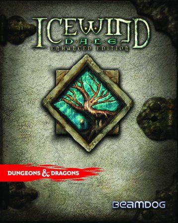 Baldur's Gate II y Icewind Dale