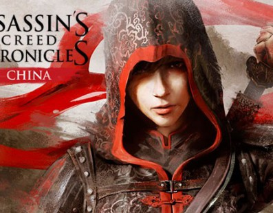Assassin's Creed Chronicles será una trilogía