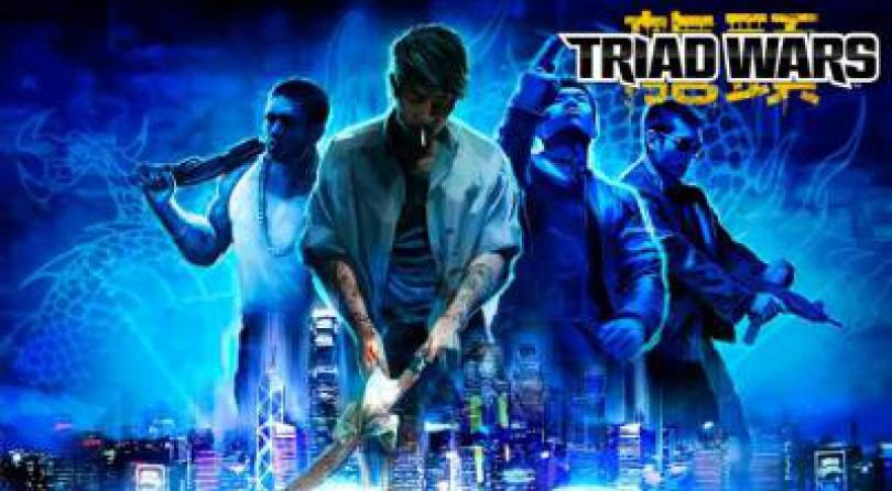 Triad Wars, Multijugador Online Gratuito y de Calidad
