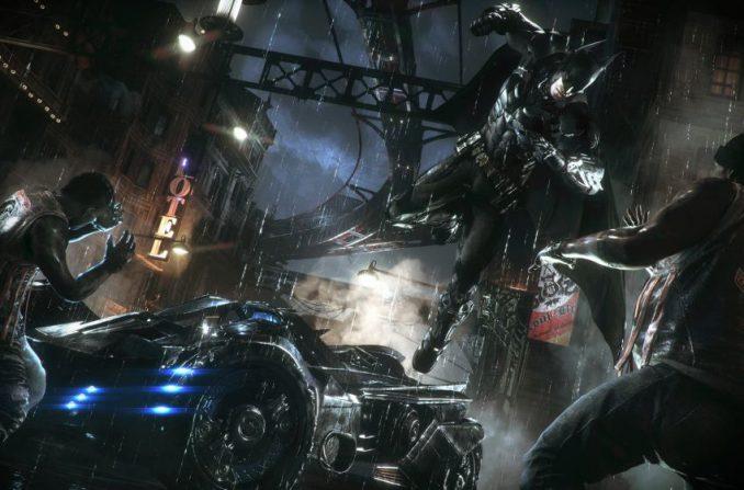 Batman: Arkham Knight - Pase de Temporada y Edición Premium