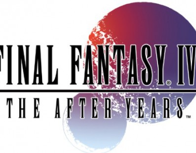 Final Fantasy IV The After Years 3D disponible en Steam en mayo