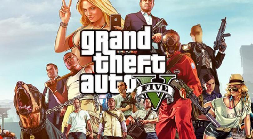 Nuevo tráiler de GTA V para PC