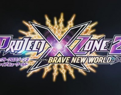 Project X Zone 2 para Nintendo 3DS en Otoño