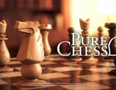 Pure Chess PS4, piensa primero, mueve después.