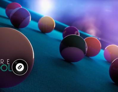Pure Pool, lo más cerca que estarás de tener una mesa de billar.