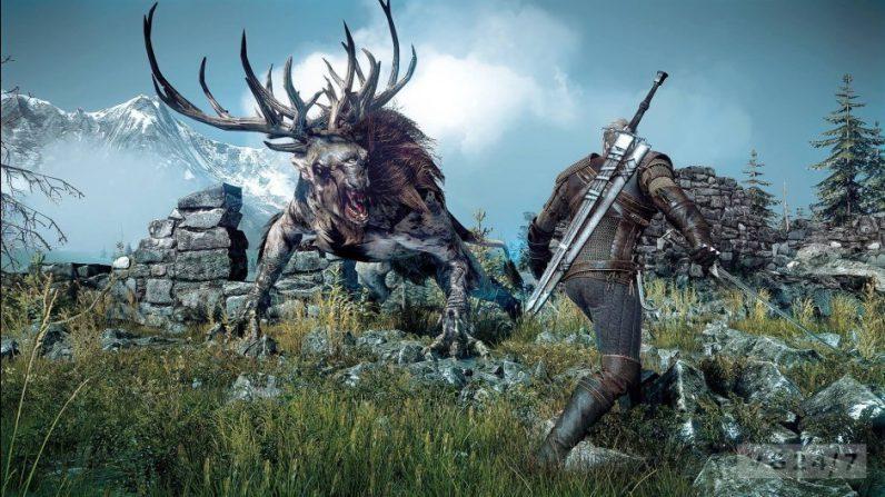 The Witcher 3 GOTY ya tiene tráiler de lanzamiento
