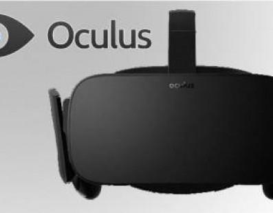 La versión para consumidores de Oculus Rift llegará a principios del 2016