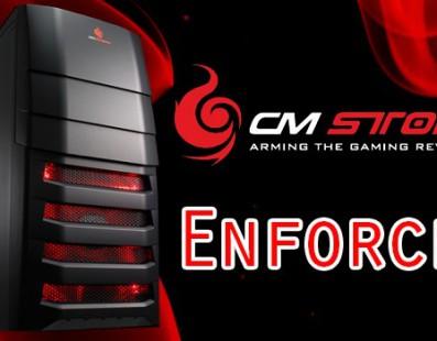 CM Storm Enforcer