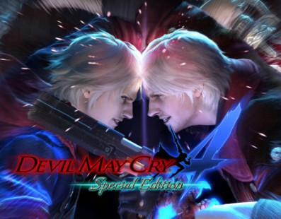 Devil May Cry 4 Special Edition llegará el 23 de junio