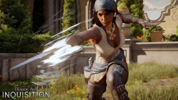 Dragon Age Inquisition - Nuevos DLC gratuitos