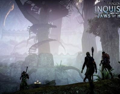 Fauces of Hakkon ya está disponible en Xbox360, PS3 y PS4