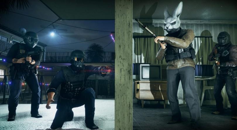 Criminal Activity el DLC de Battlefield Hardline ya tiene tráiler