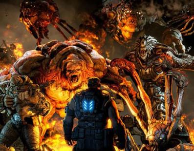 Gears of War Ultimate Edition filtrado