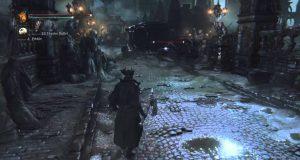 Bloodborne - Expansión anunciada