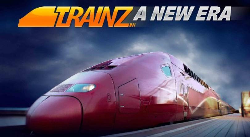 Trainz: A New Era – el simulador de trenes definitivo