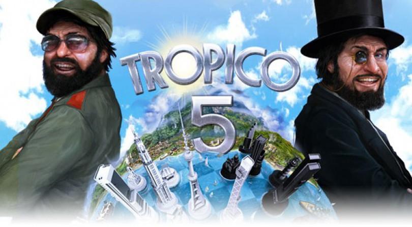 Trópico 5 para PS4, El Presidente en la Next-Gen