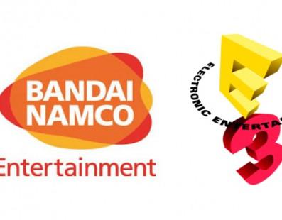 E3 2015 – Parte 3 Bandai Namco