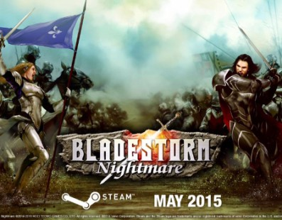 Bladestorm: Nightmare ya disponible para PC a través de STEAM