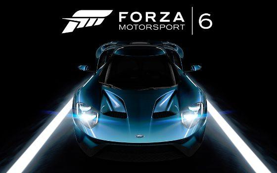 Forza Motorsport 6 – Primeros detalles al descubierto