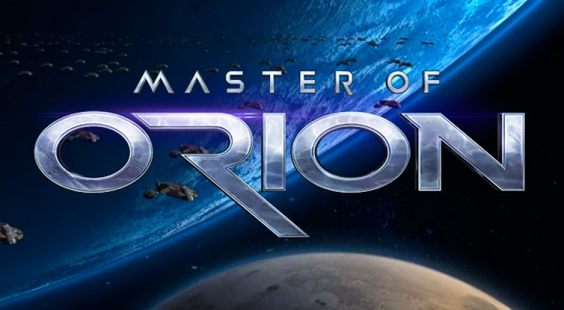 Master of Orion – reboot confirmado
