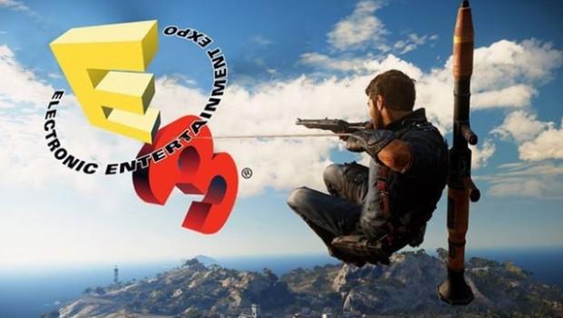 E3 2015 – Parte 2 SQUARE ENIX
