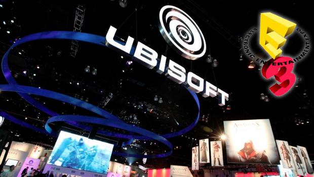 E3 2015 – Parte I UBISOFT