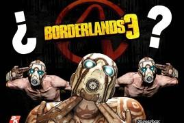 Uno de los juegos más esperados, Borderlands 3 podría llegar en 2018 y ser presentado en el E3