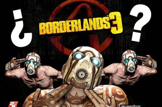Tendremos un nuevo Borderlands pero no por el momento