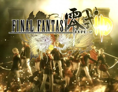 Final Fantasy Type 0 disponible en PC el 18 Agosto