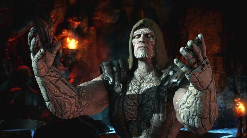 El pack Tremor llega a Mortal Kombat X