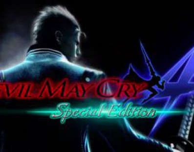 Devil May Cry 4 Special Edition – Review