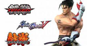 Juegos lucha Tekken