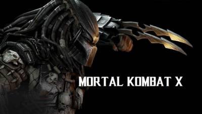 Nuevo DLC de Mortal Kombat X – Predator