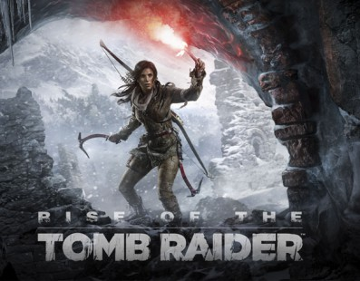 Rise Of the Tom Raider también para PC y PlayStation 4