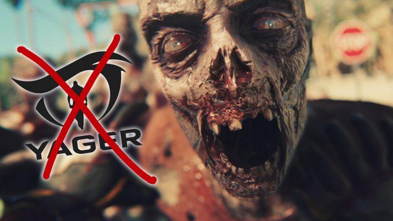 Yager aclara el incidente con Deep Silver por Dead Island 2