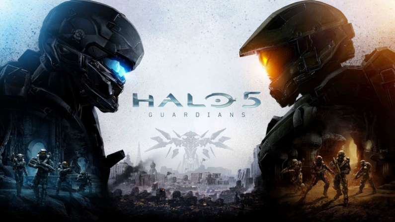 Halo 5 Guardians. Impresiones de la GamesCom